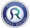 Randolph Family Dental small logo